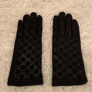 Gorgeous Gloves